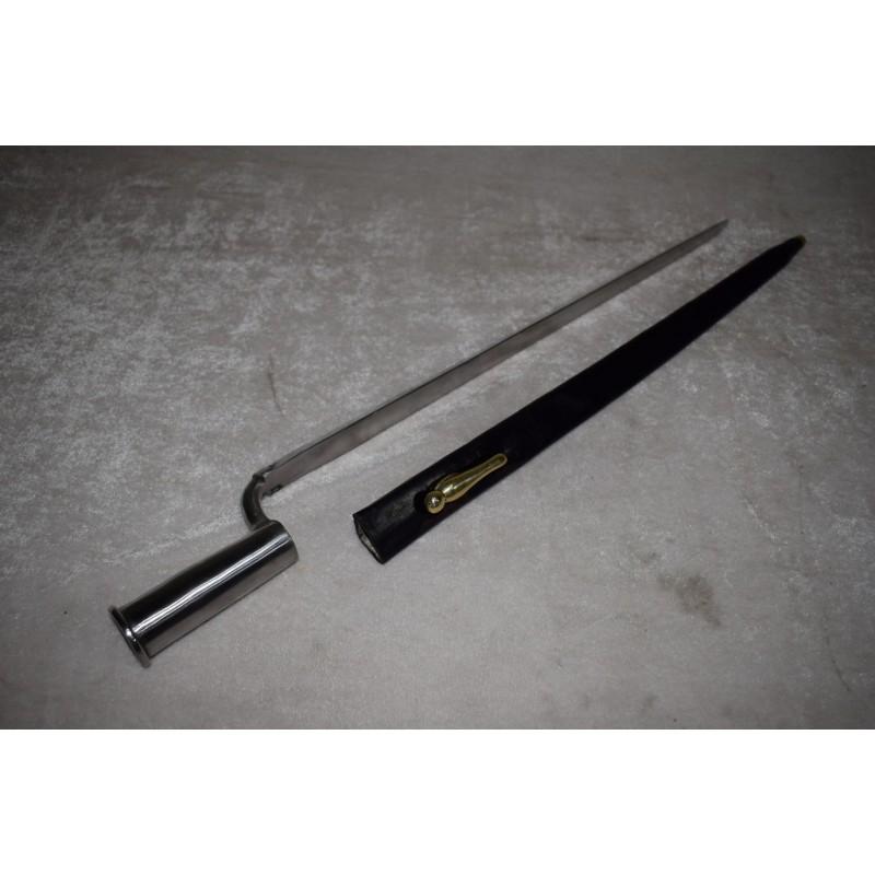 18th Century Brown Bess Bayonet